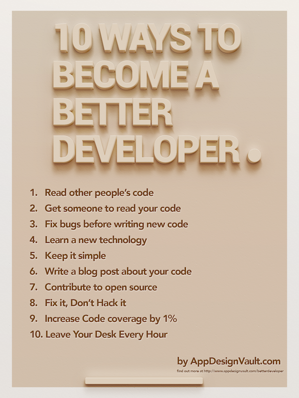 BetterDeveloper
