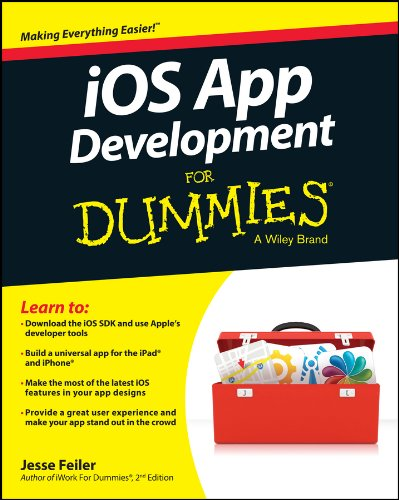 how to develop apps for ios
