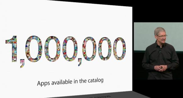 million-apps