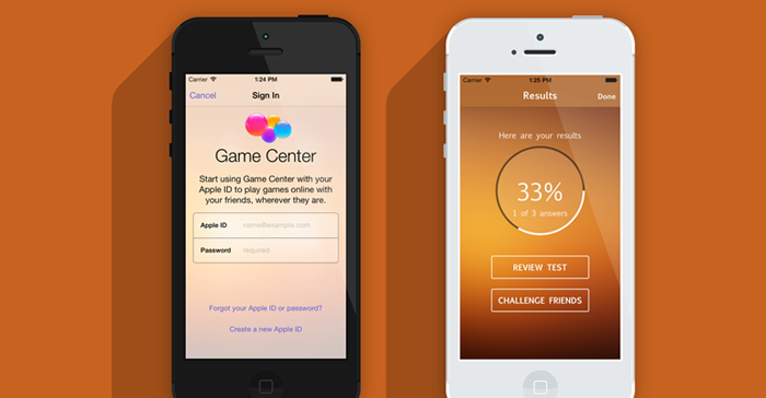 Quiz Maker iOS Quiz Game App Source Code Fully Functional and – Online Quiz Templates