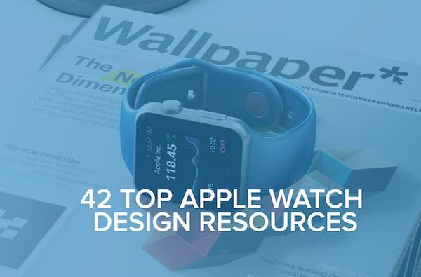 top-apple-design-resources