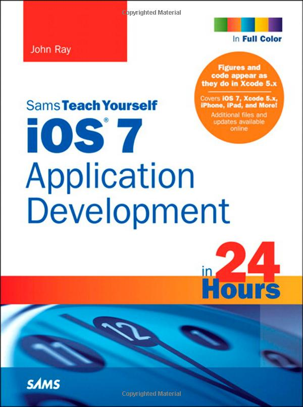 iOS Development in 24 Hours